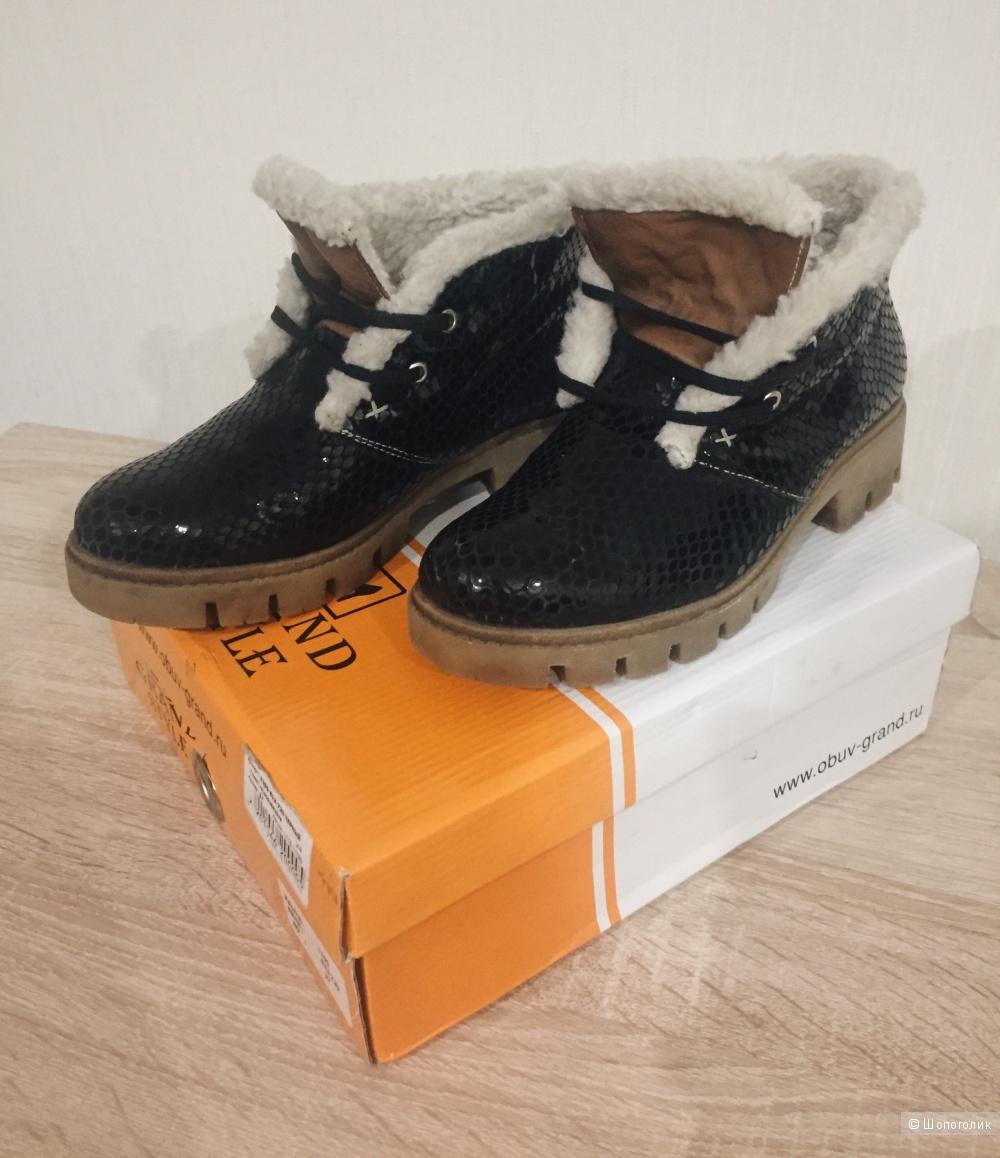 Женские ботинки Grand Style, 37 размер