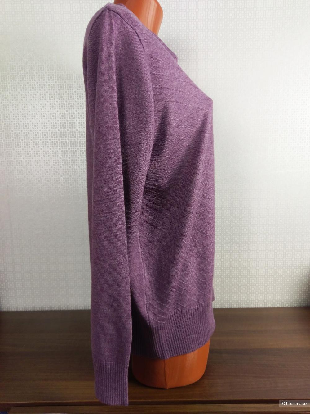 Джемпер/свитер женский новый, 50-52 р.