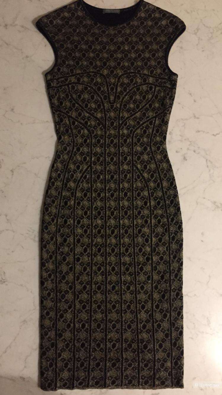 Alexander McQueen , платье , раз. 44-46