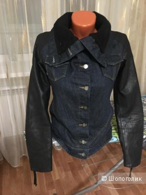 Джинсовая куртка Fiftyfave Dselle, размер S