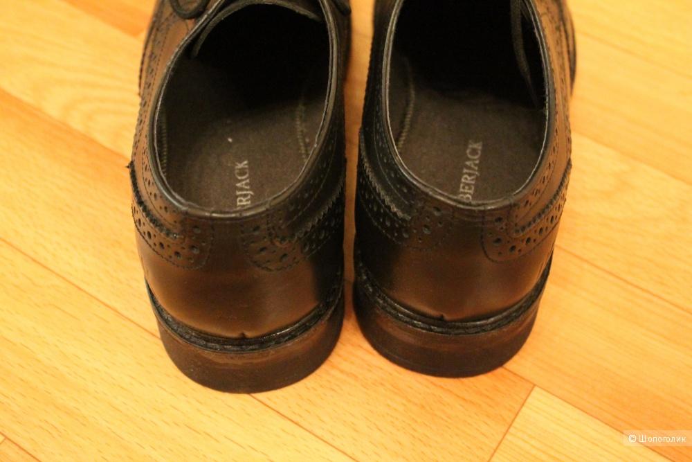 Мужские туфли LUMBERJACK р.43
