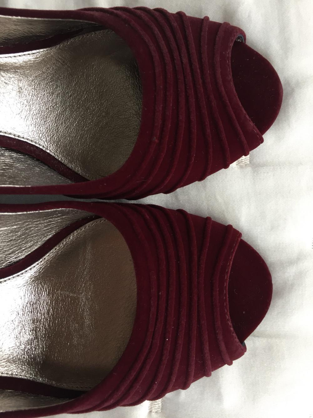 Туфли Adriana Papell, 8,5
