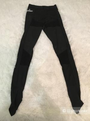 Леггинсы Adidas Stella McCartney, размер XS