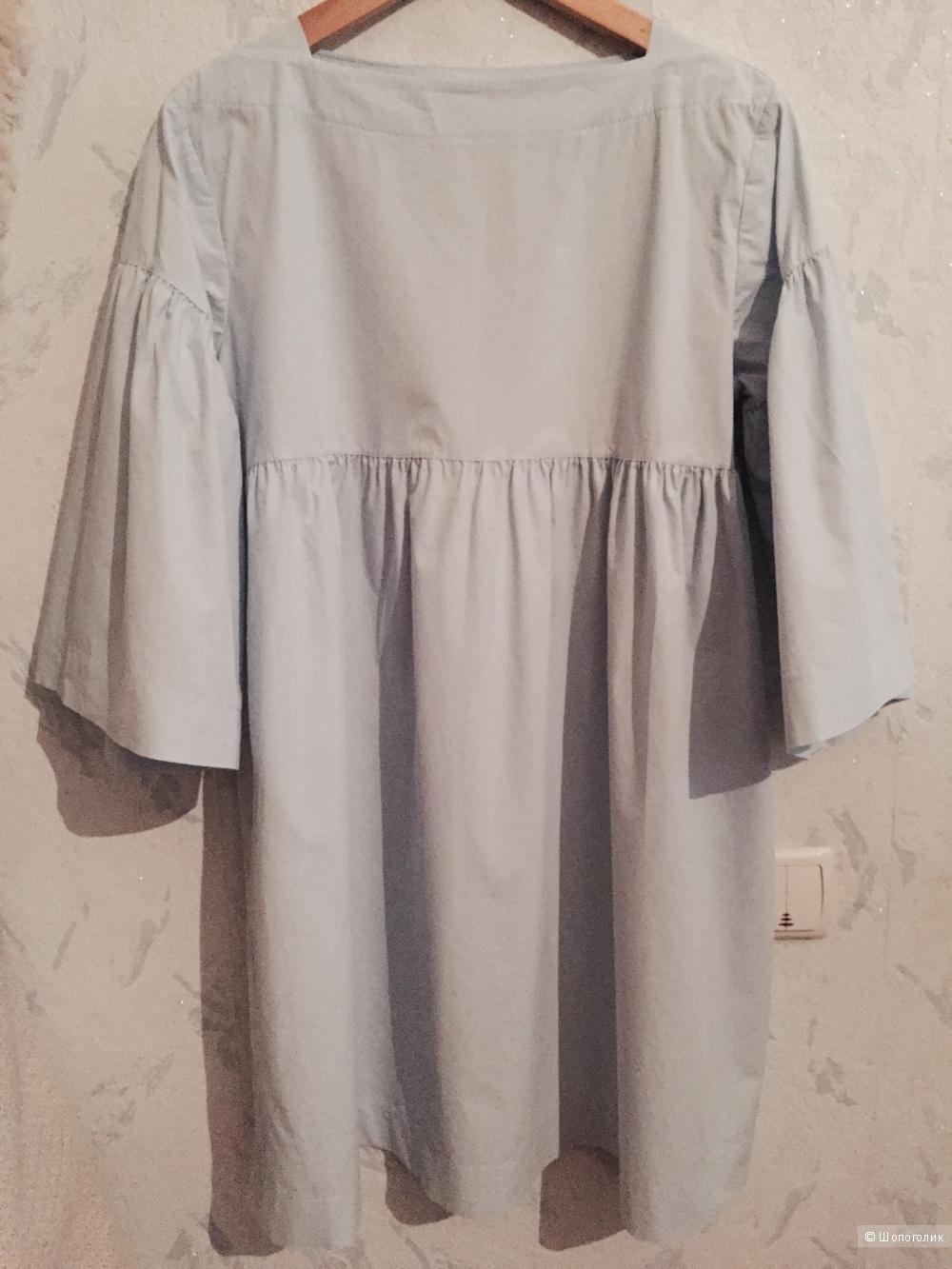 Платье Joie et Beaute, размер 44-46 ру