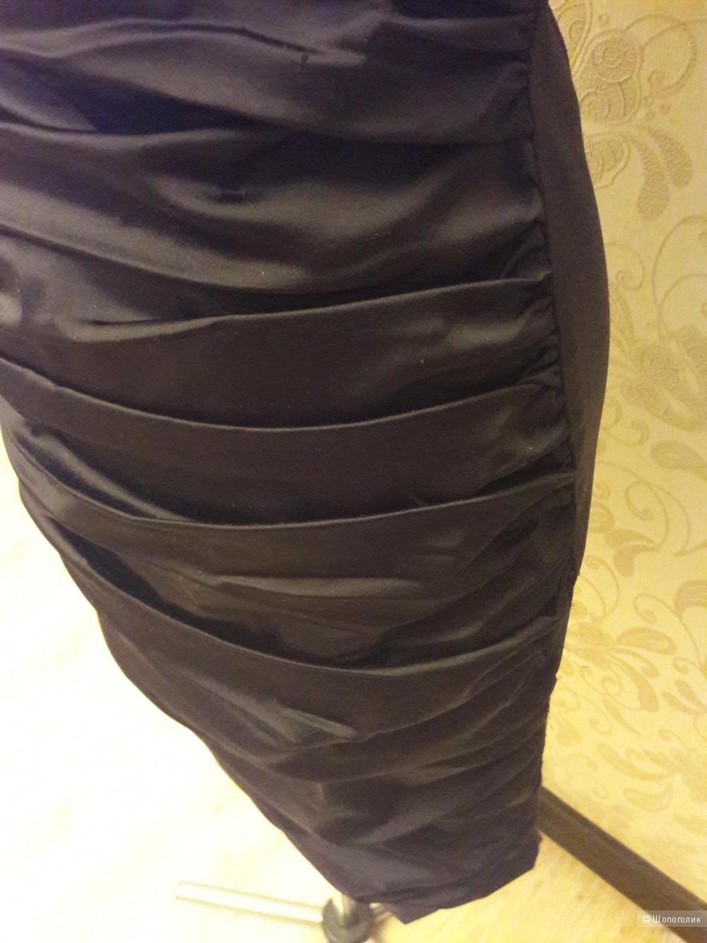 Rinascimento:  вечернее, коктейльное платье, M