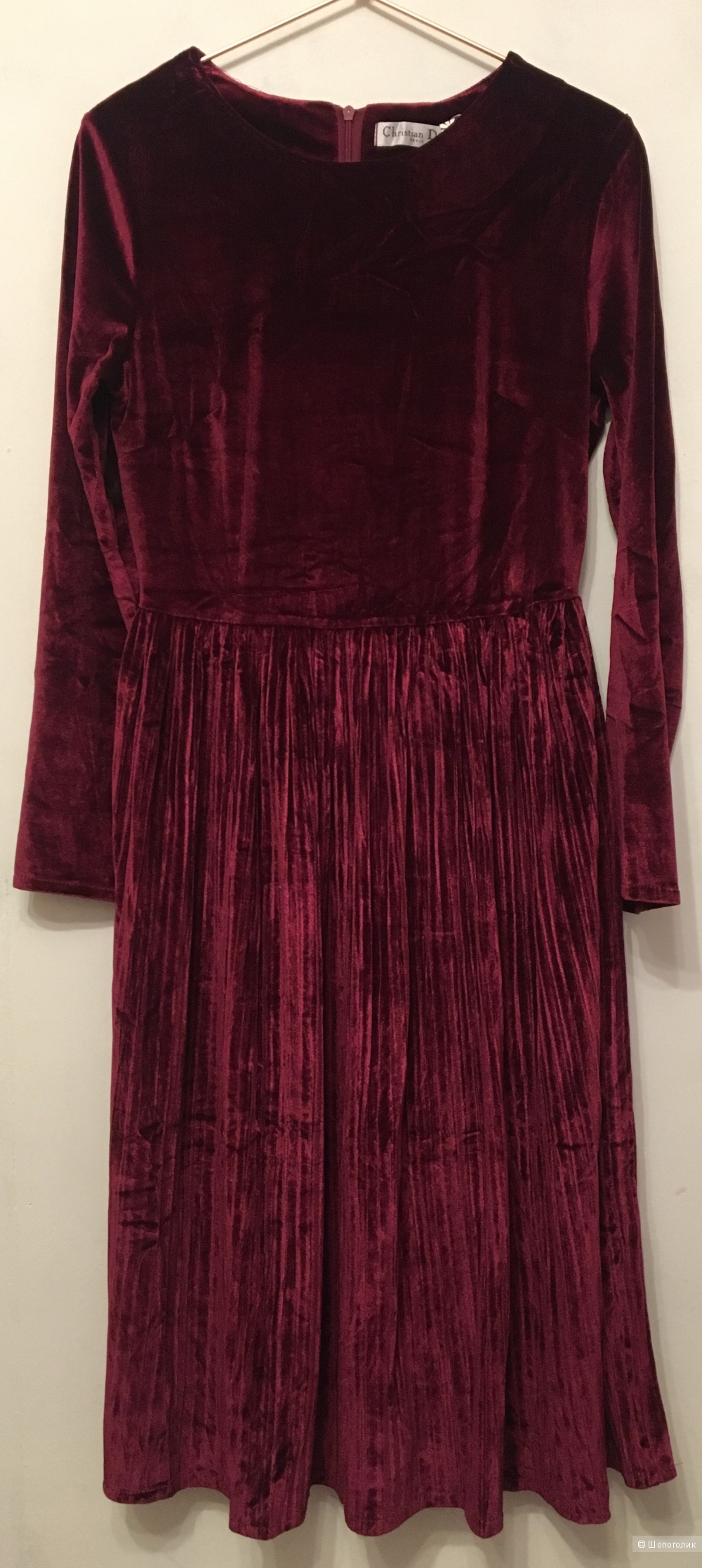 Платье Christian Dior, S