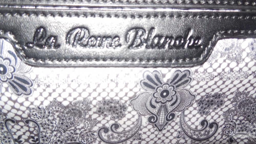 Сумка La Reine Blanche.