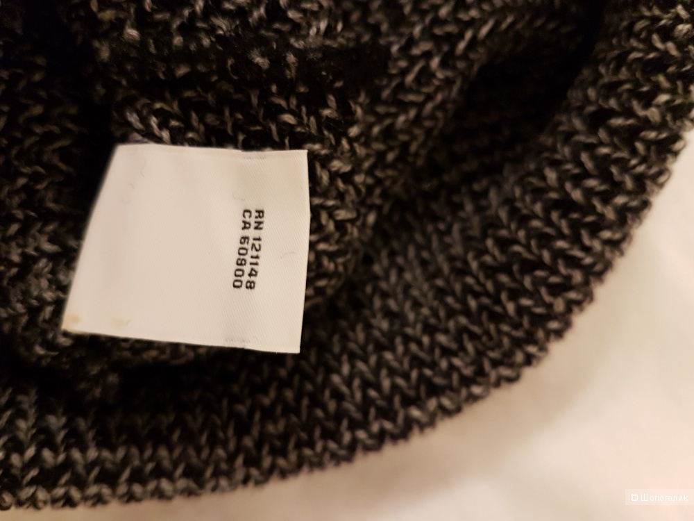 Шапка Calvin Klein. Размер единый