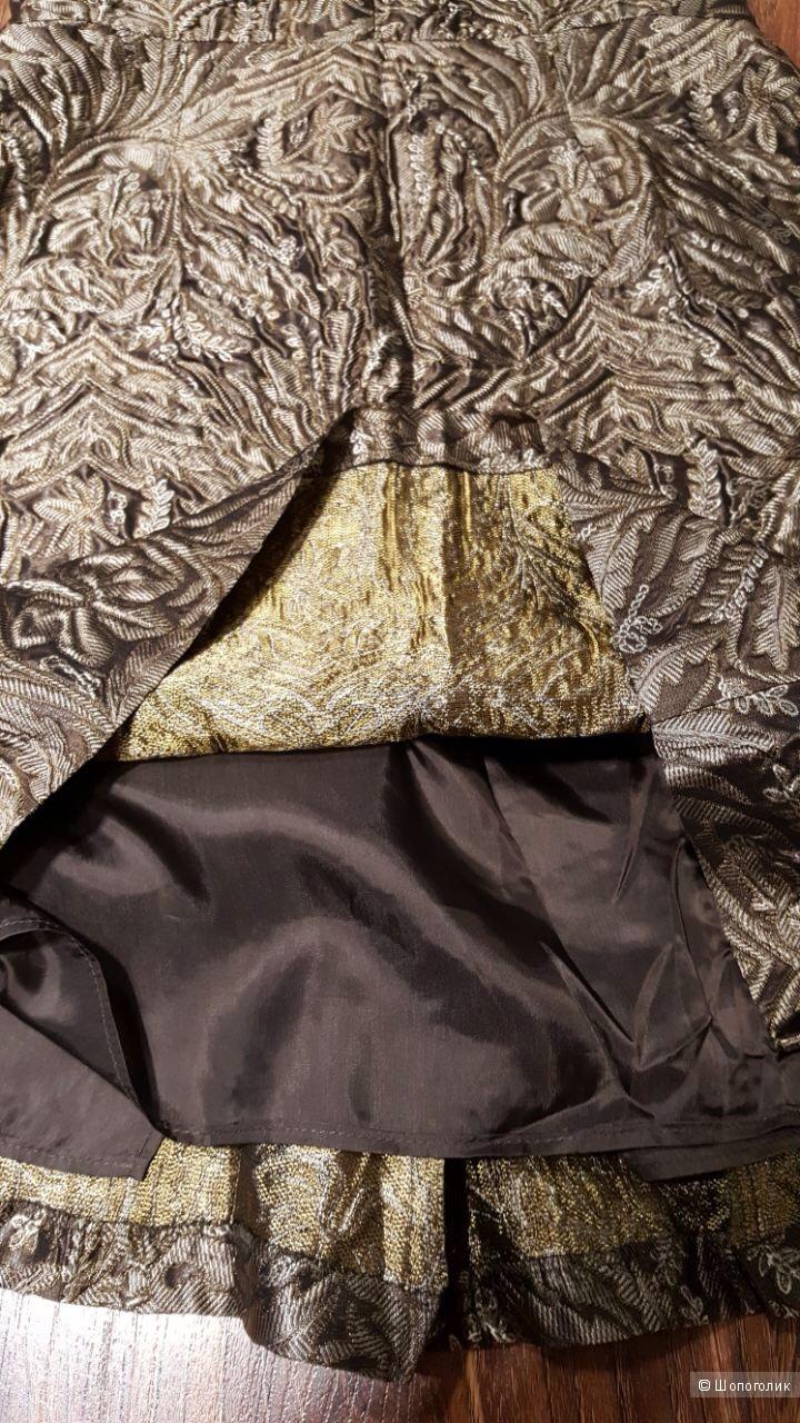 MAX MARA женское платье. р.48