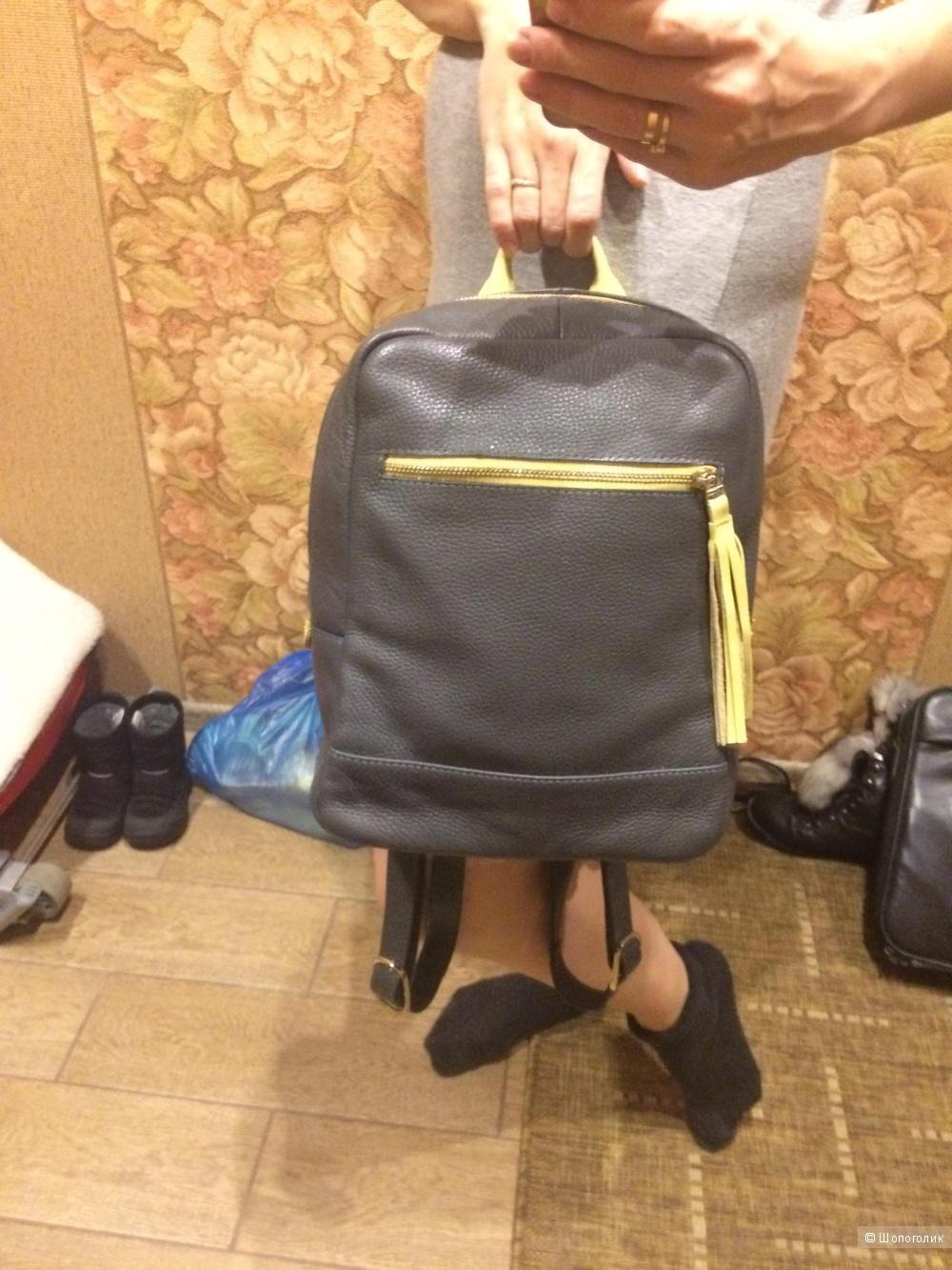 Рюкзак , 29х23 см.