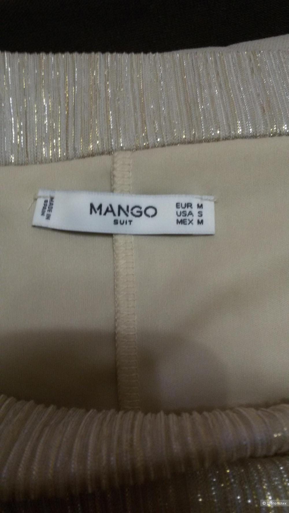 Юбка Mango 44 размер