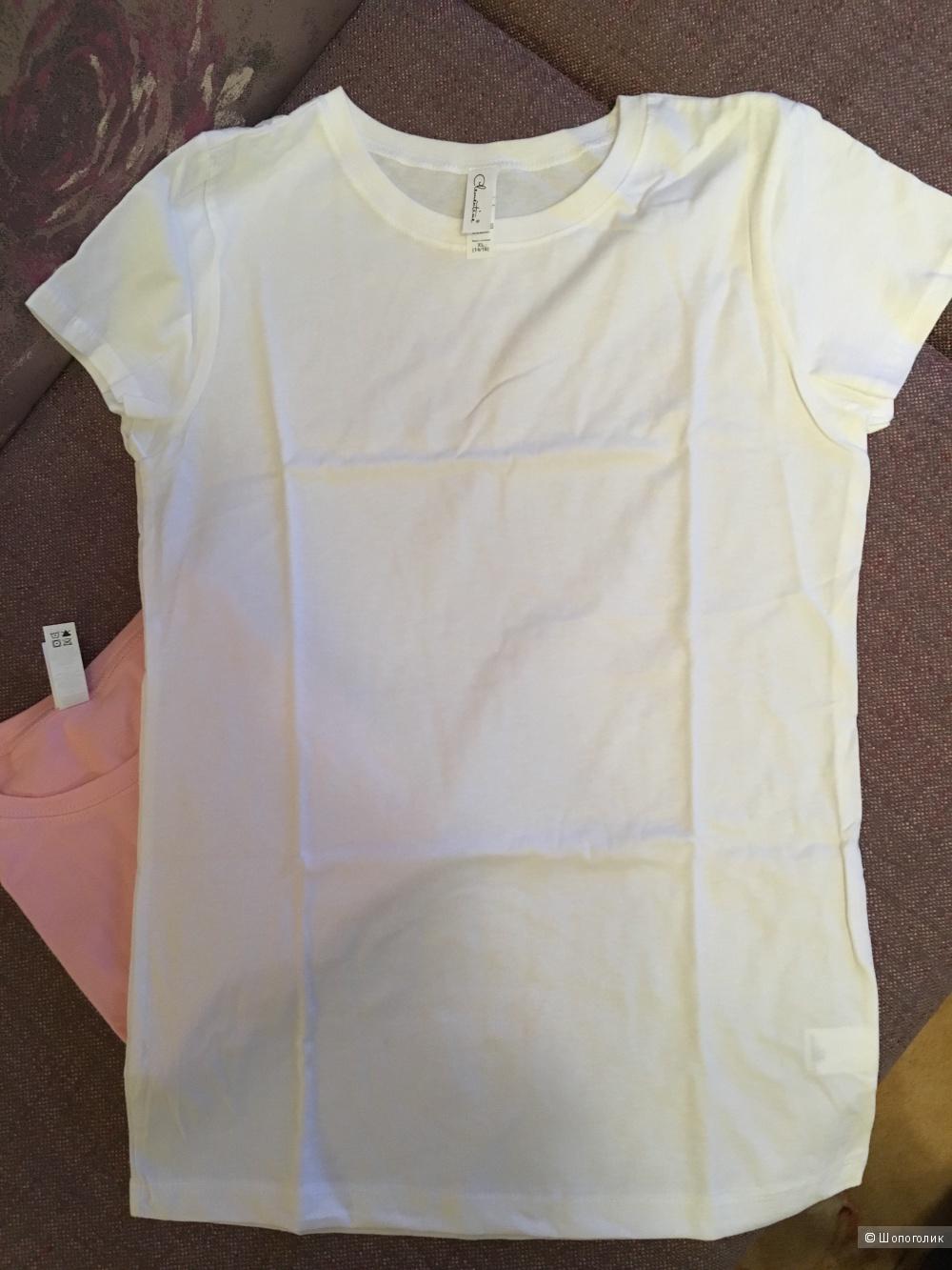 Набор футболок xs