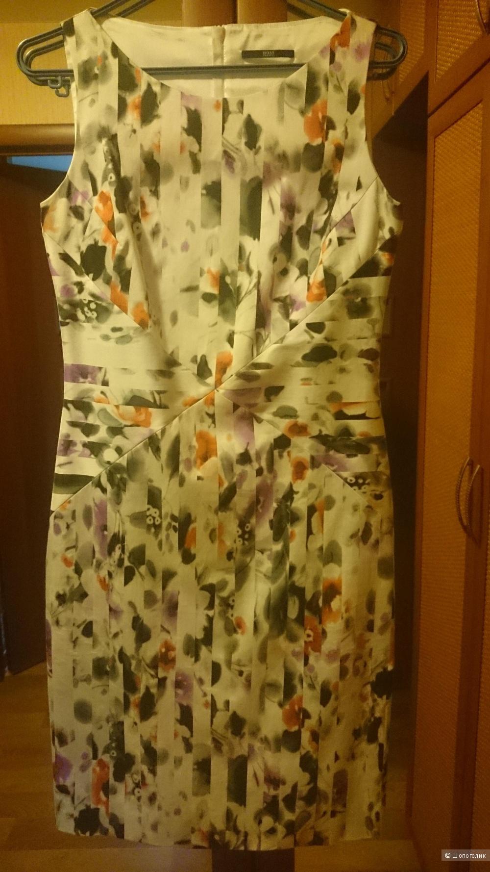 Платье Hugo Boss 44 размер