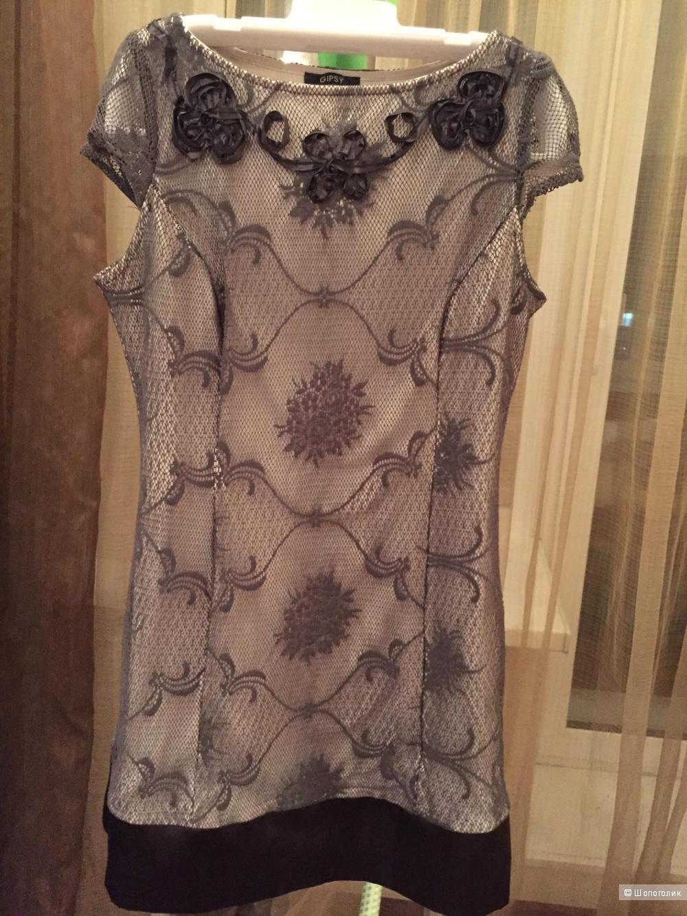 Вечернее платье Gipsy 42-44-46 размер