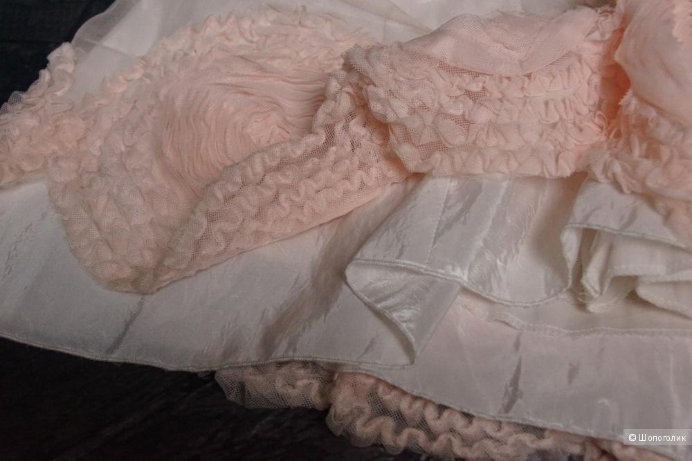 Платье DAGA на рост 146 см