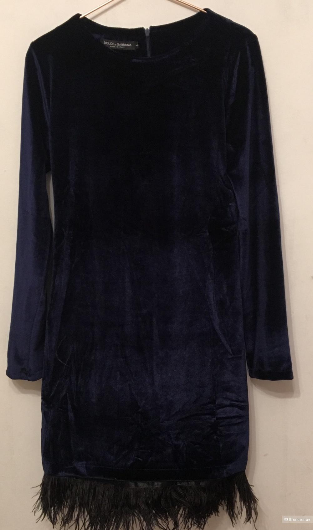 Платье Dolce Gabbana, M