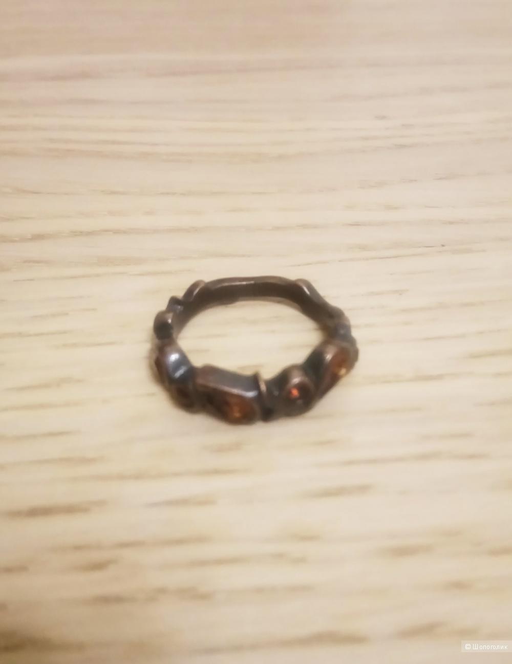 Кольцо Dyrberg Kern