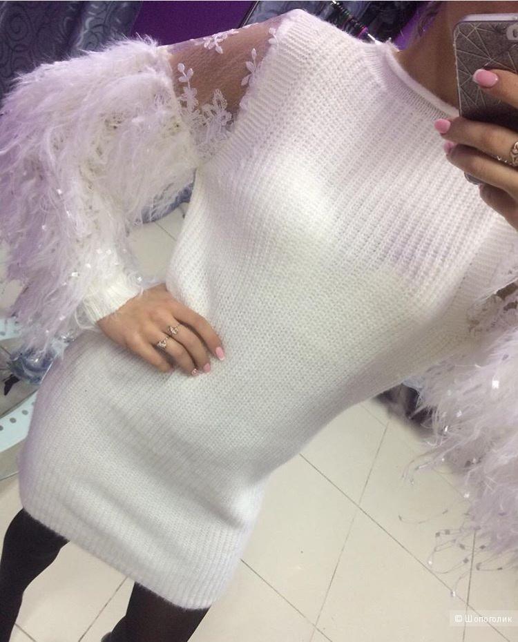 Платье 158С, one size