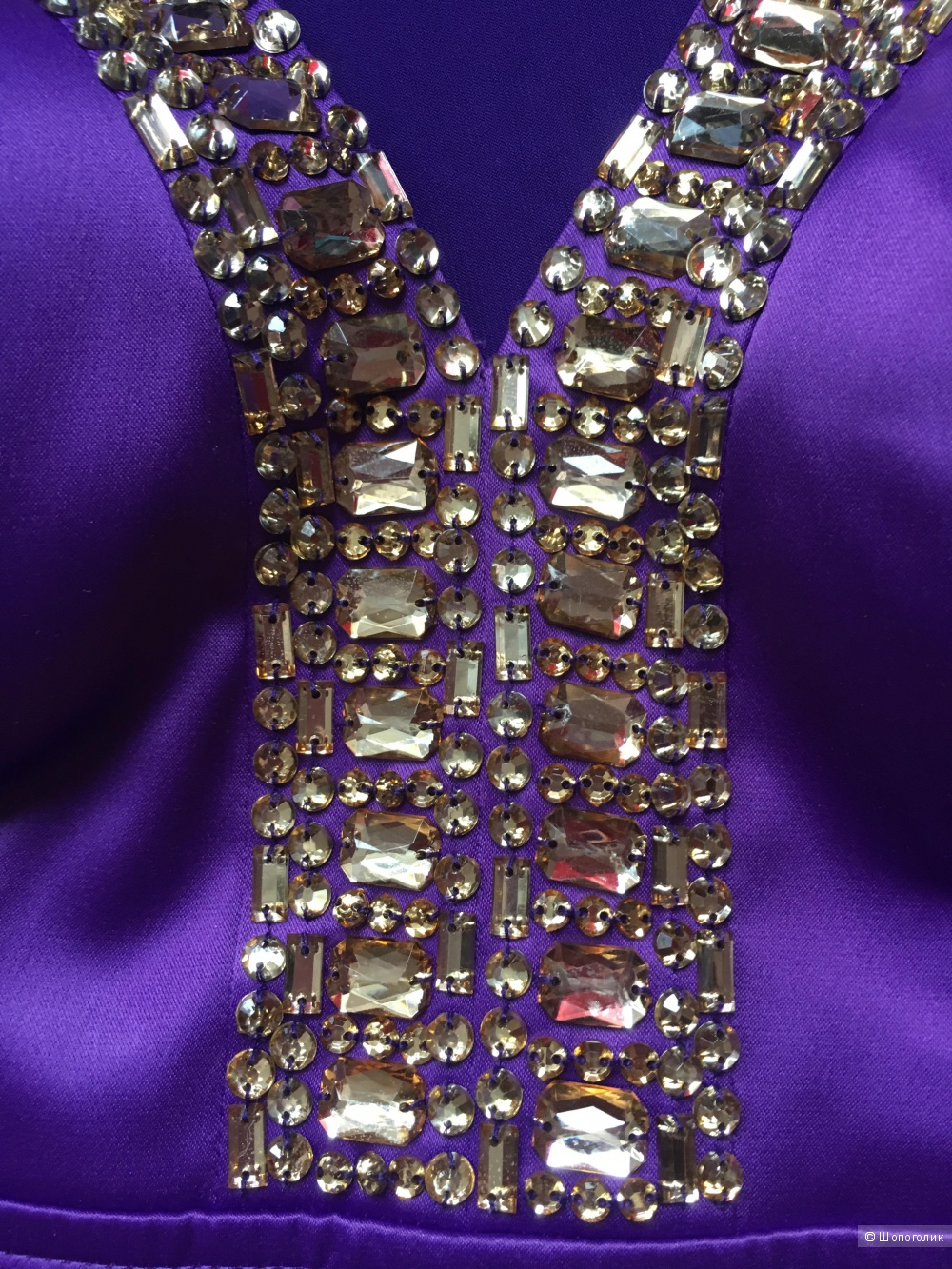 Платье Ally's Fashion, размер 42-44