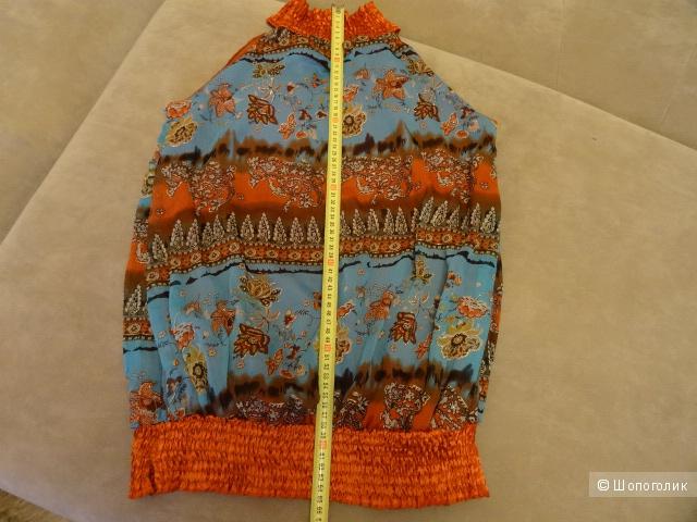 Блузка, размер 42-44