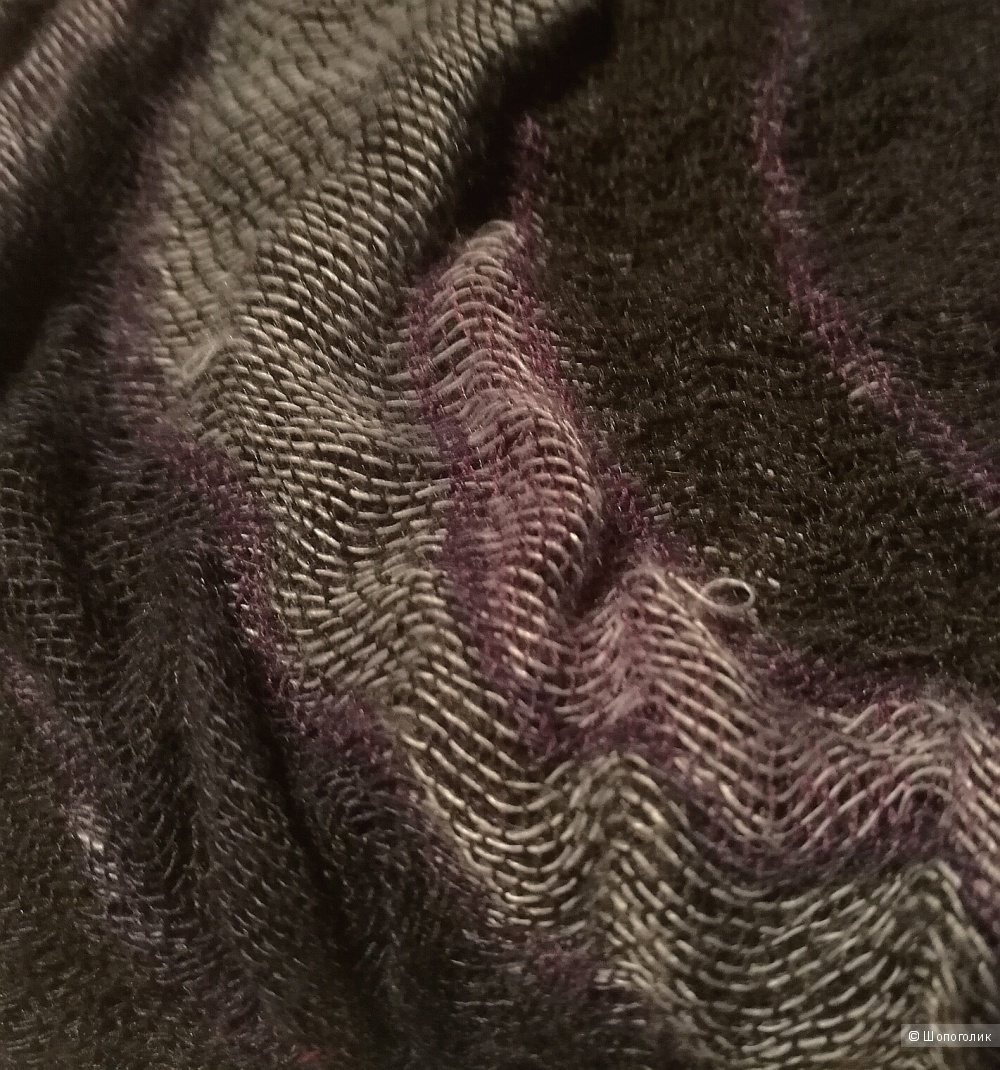 Шарф-палантин VENERA 100% шерсть
