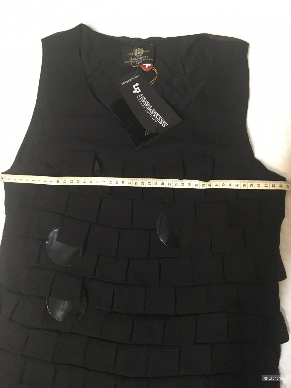 Платье Zuelements. Размер 42 - 44.