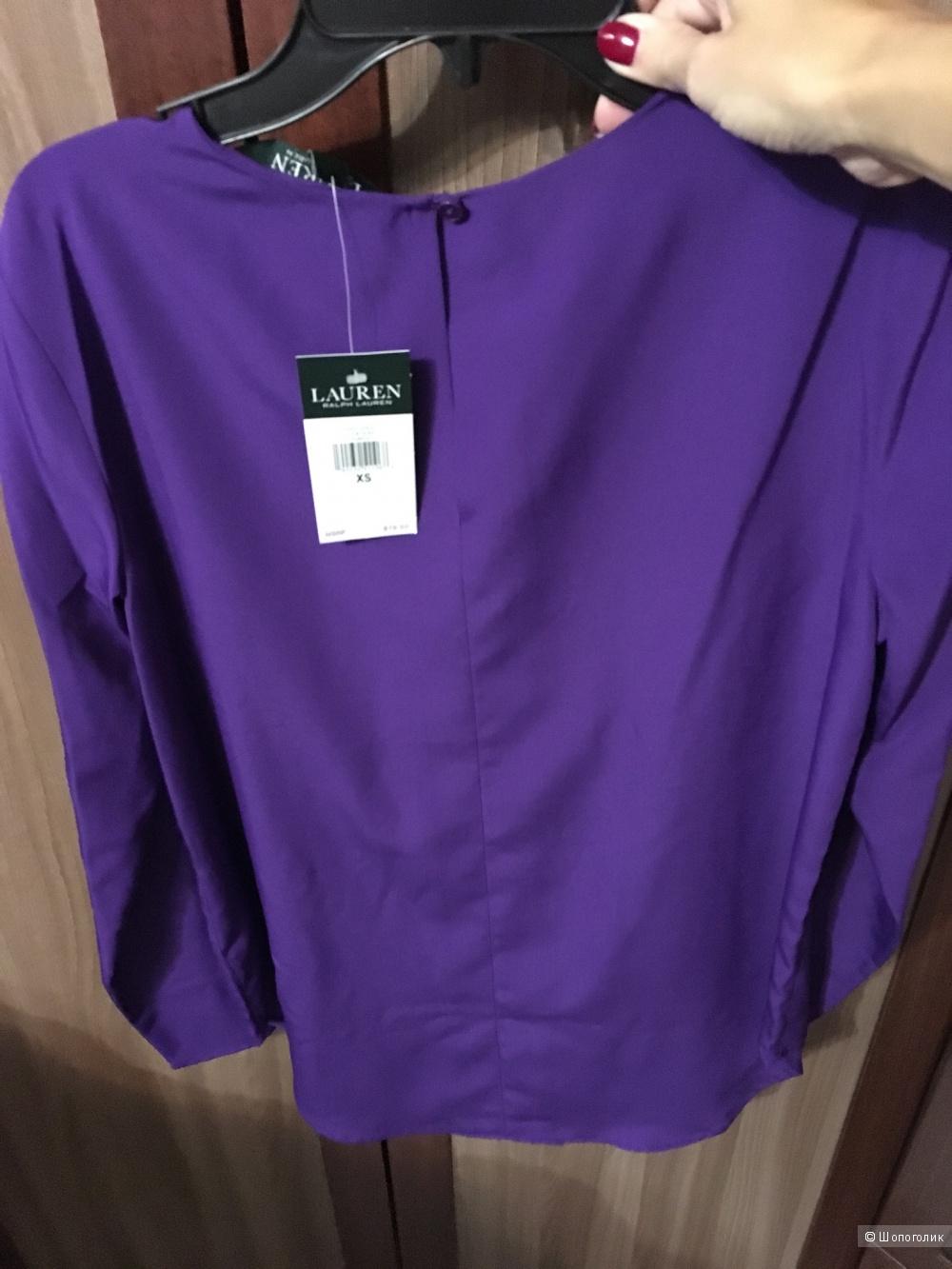 Блузка Ralph Lauren XS