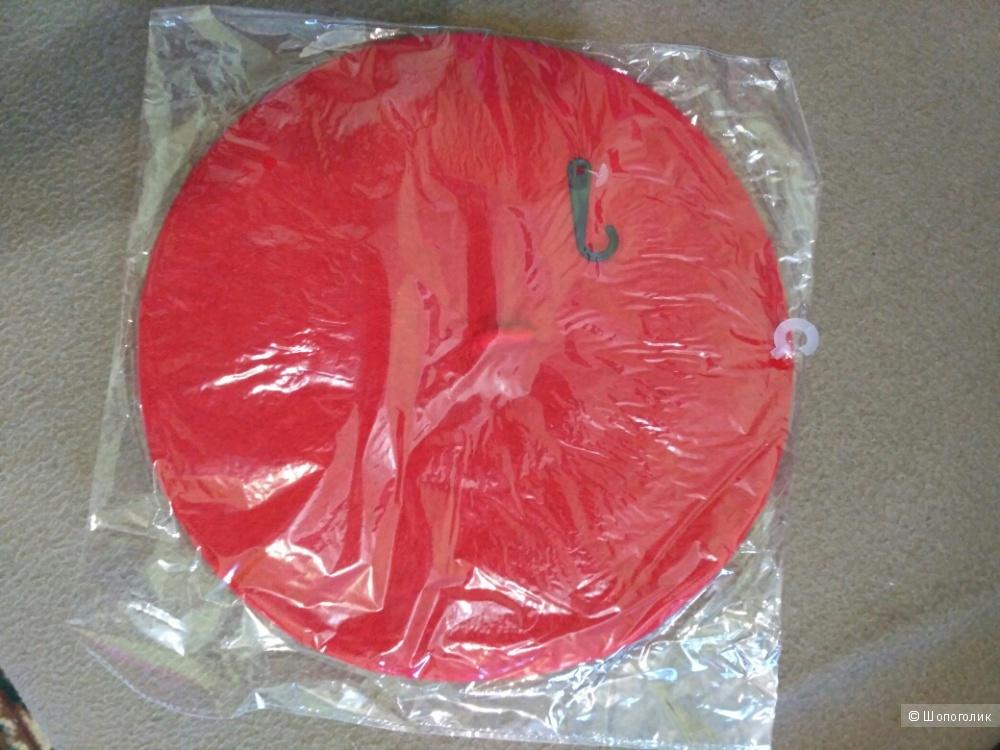 Сет из шали и берета, one size