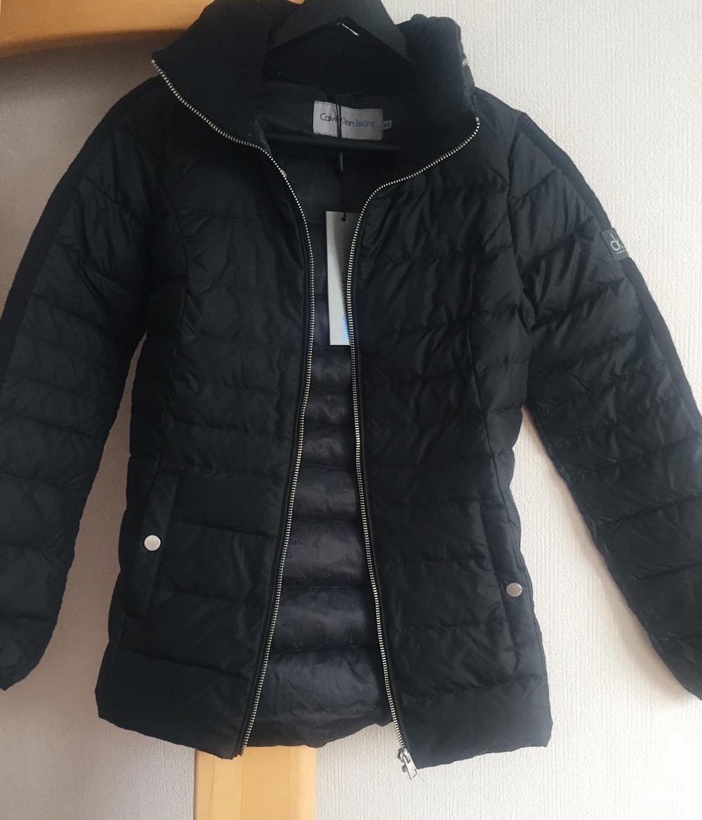 Куртка Calvin Klein, XS