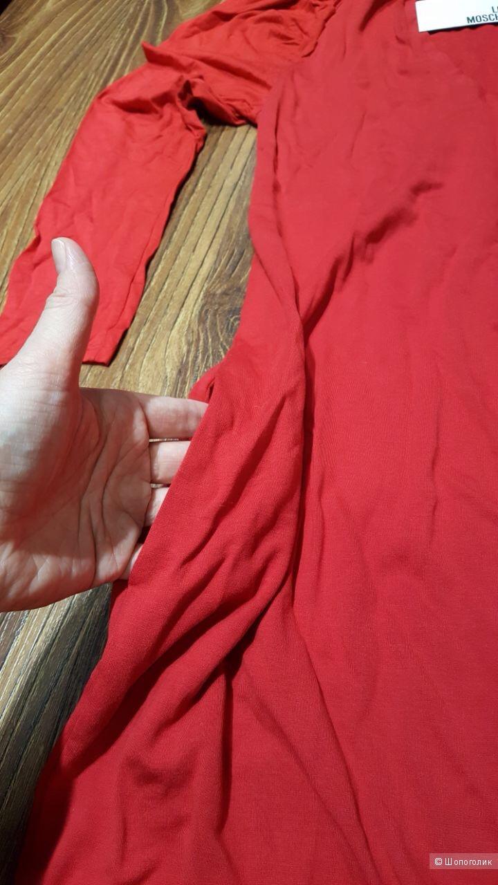 Love Moschino платье. р.44