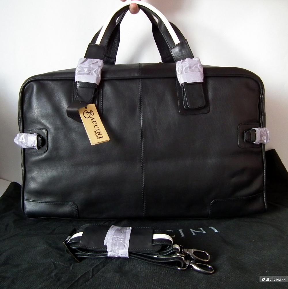 Дорожная сумка BACCINI XXL