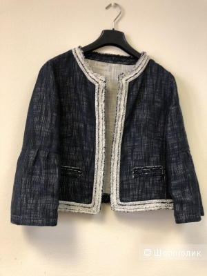 Пиджак Elie Tahari 46 размер
