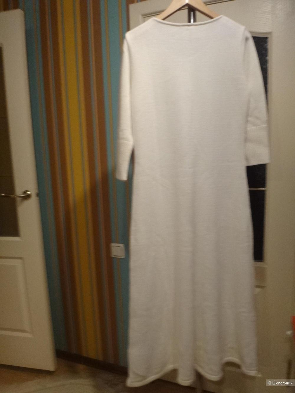Платье 48-50 размер