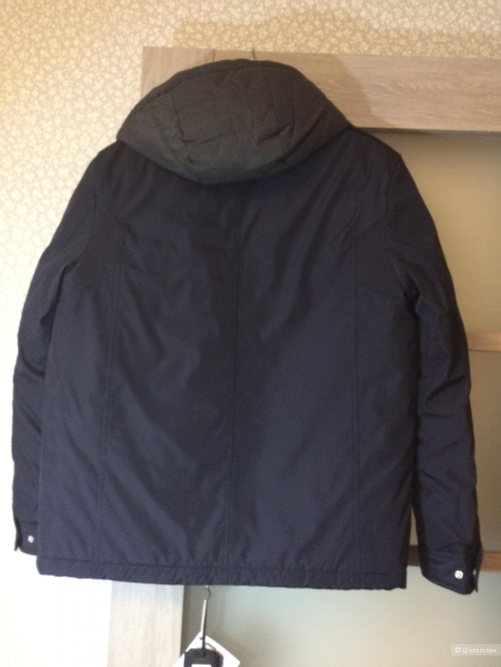 Мужская куртка DOOA на наш 48