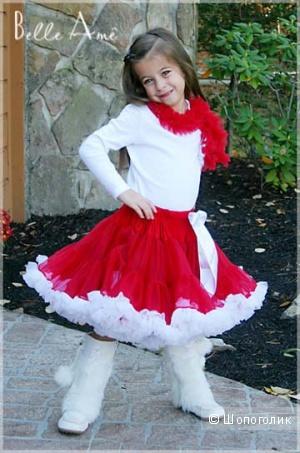 Пышная юбка Belle Ame, L (от 116см)