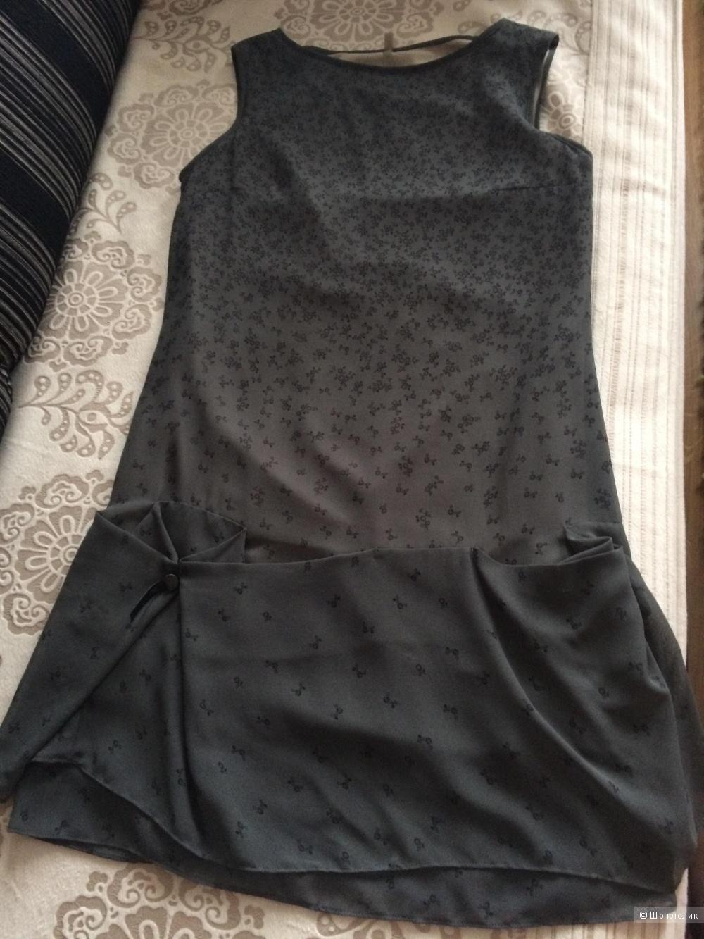 Платье  COP COPINE, размер 42-44-46.