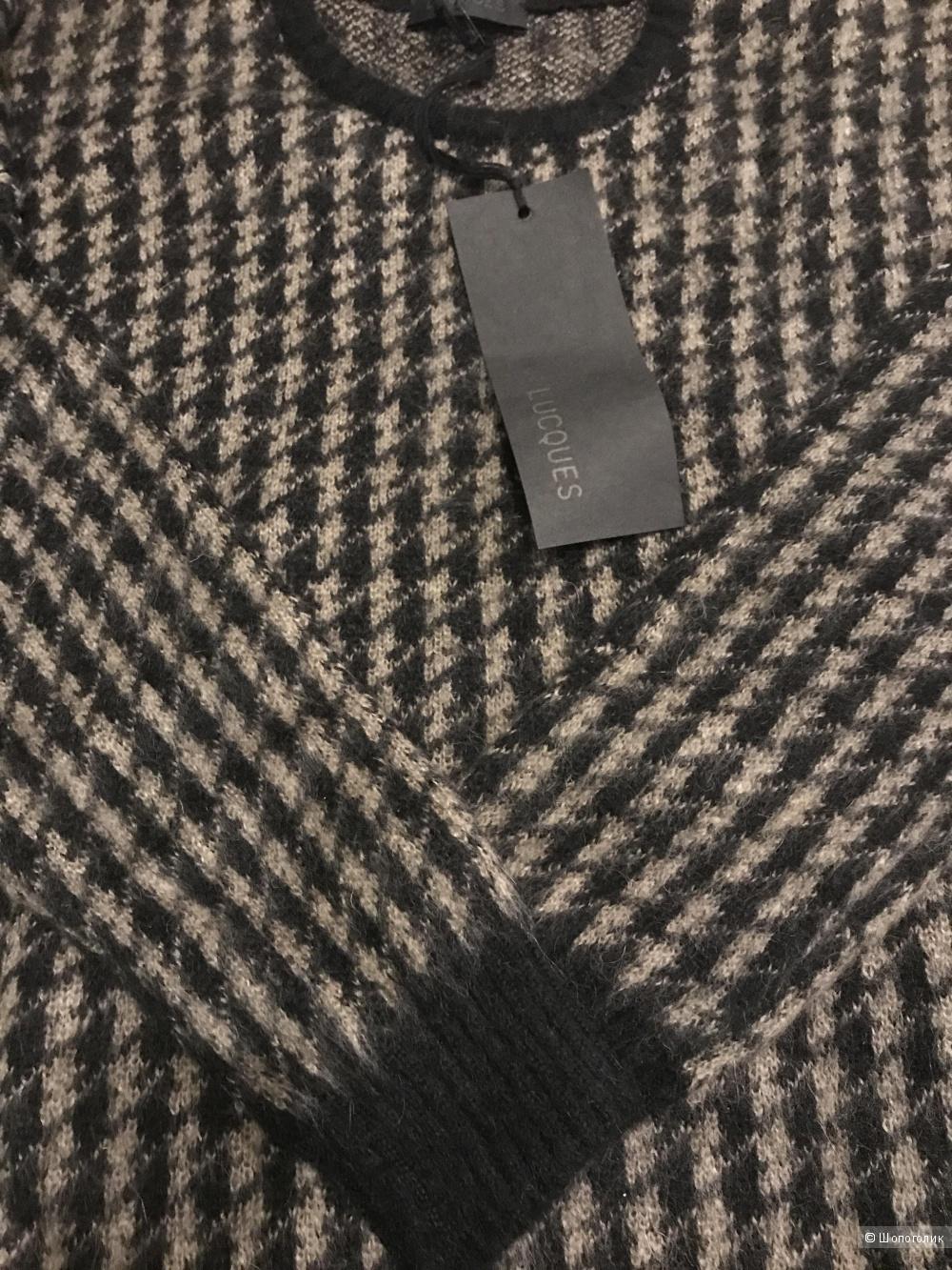 Мужской свитер Lucques, р.52