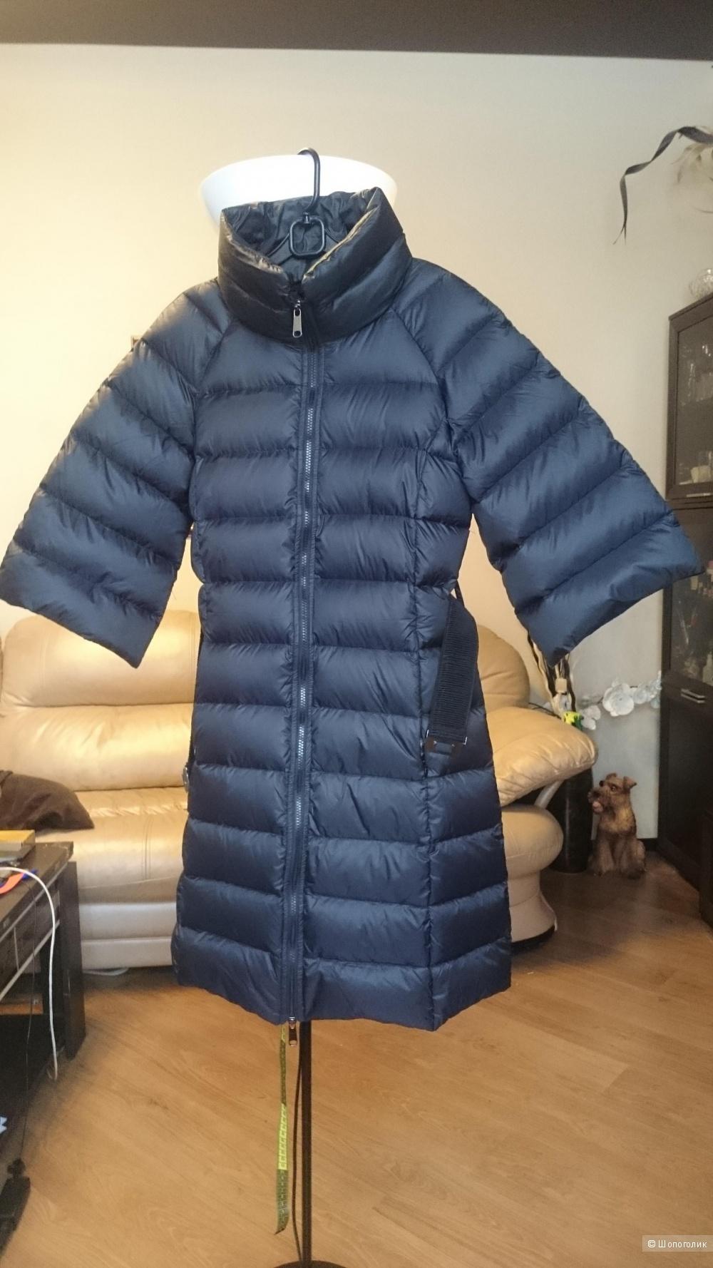 Пуховик -пальто Inciti размер 46.