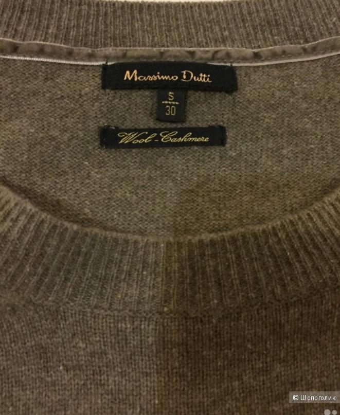 Massimo duti платье 44 р