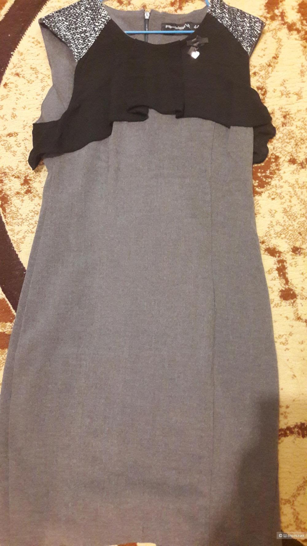 Платье ,42 размер s,