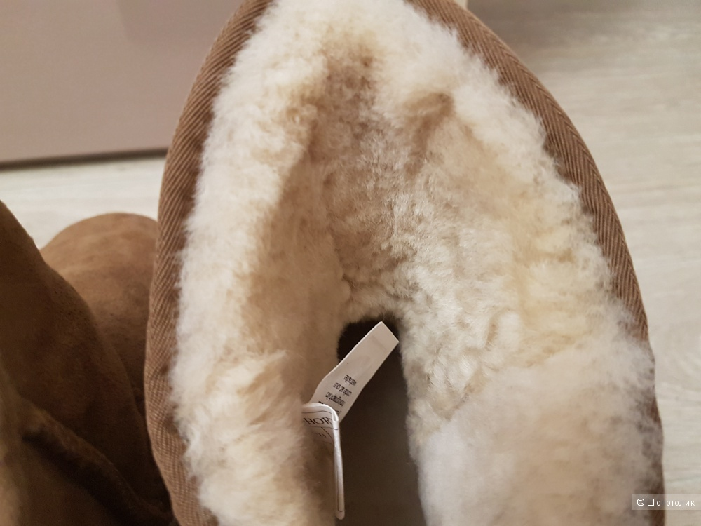 Угги Australia Luxe Collective, унисекс, размер 40-41