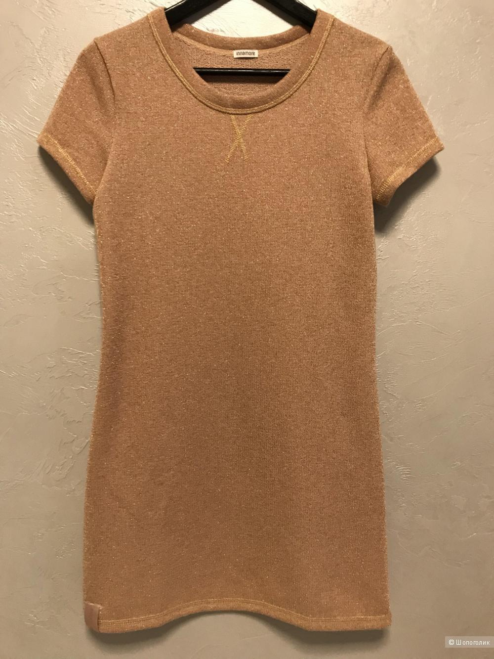 Платье-туника Innamore, размер 42 (s)