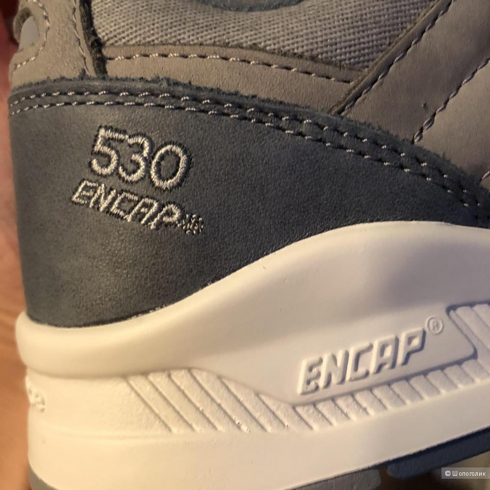 Кроссовки New Balance 530, размер 6,5