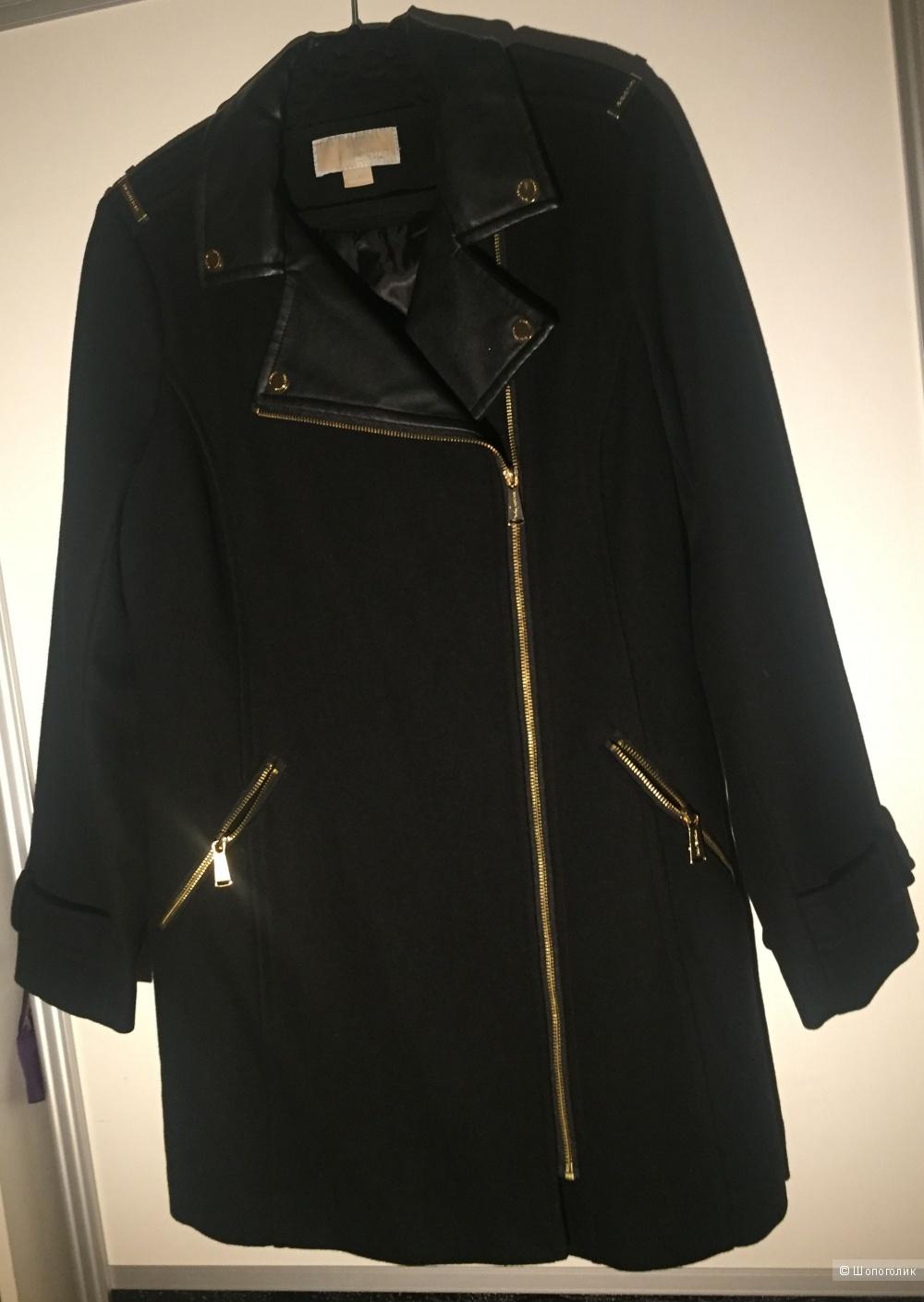 Пальто Michael Kors. размер L 46 - 48