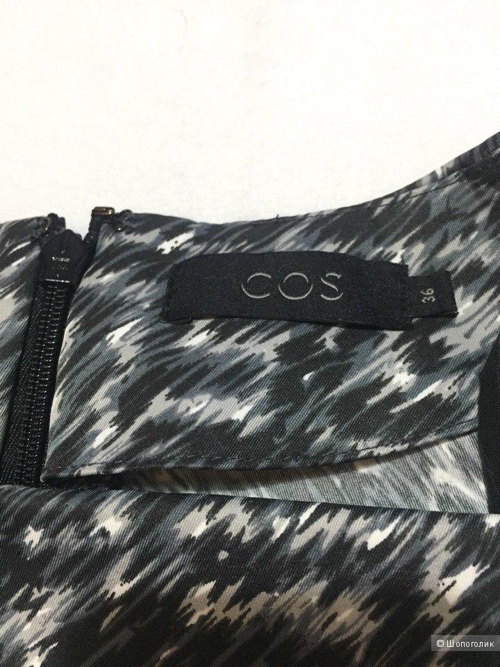 Платье COS 36 евр.