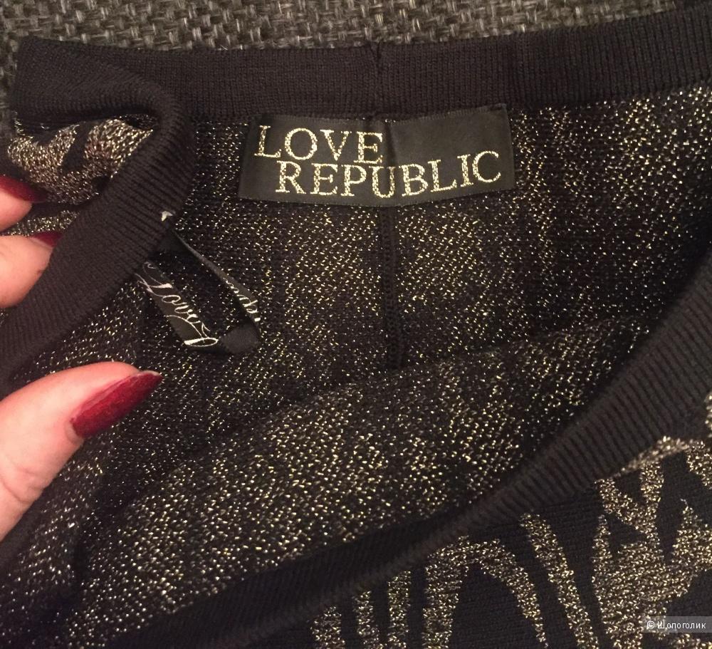 Юбка Love Republic. 44 - 46 размер