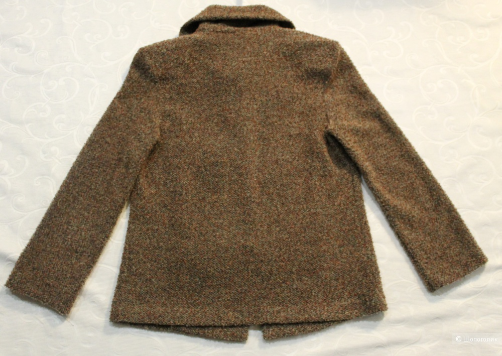 Сэт из из жакета фирмы Vaide и юбки макси, размер 46