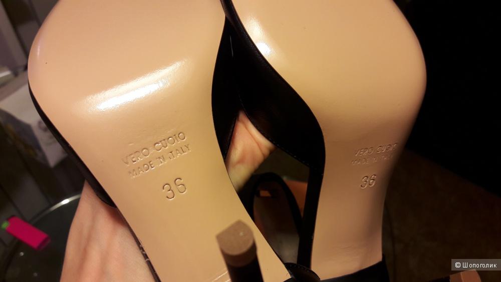 Туфли Marc Ellis, 36 размер