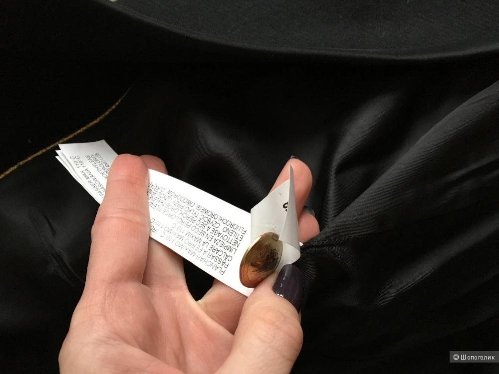 Пальто Zara, размер хс