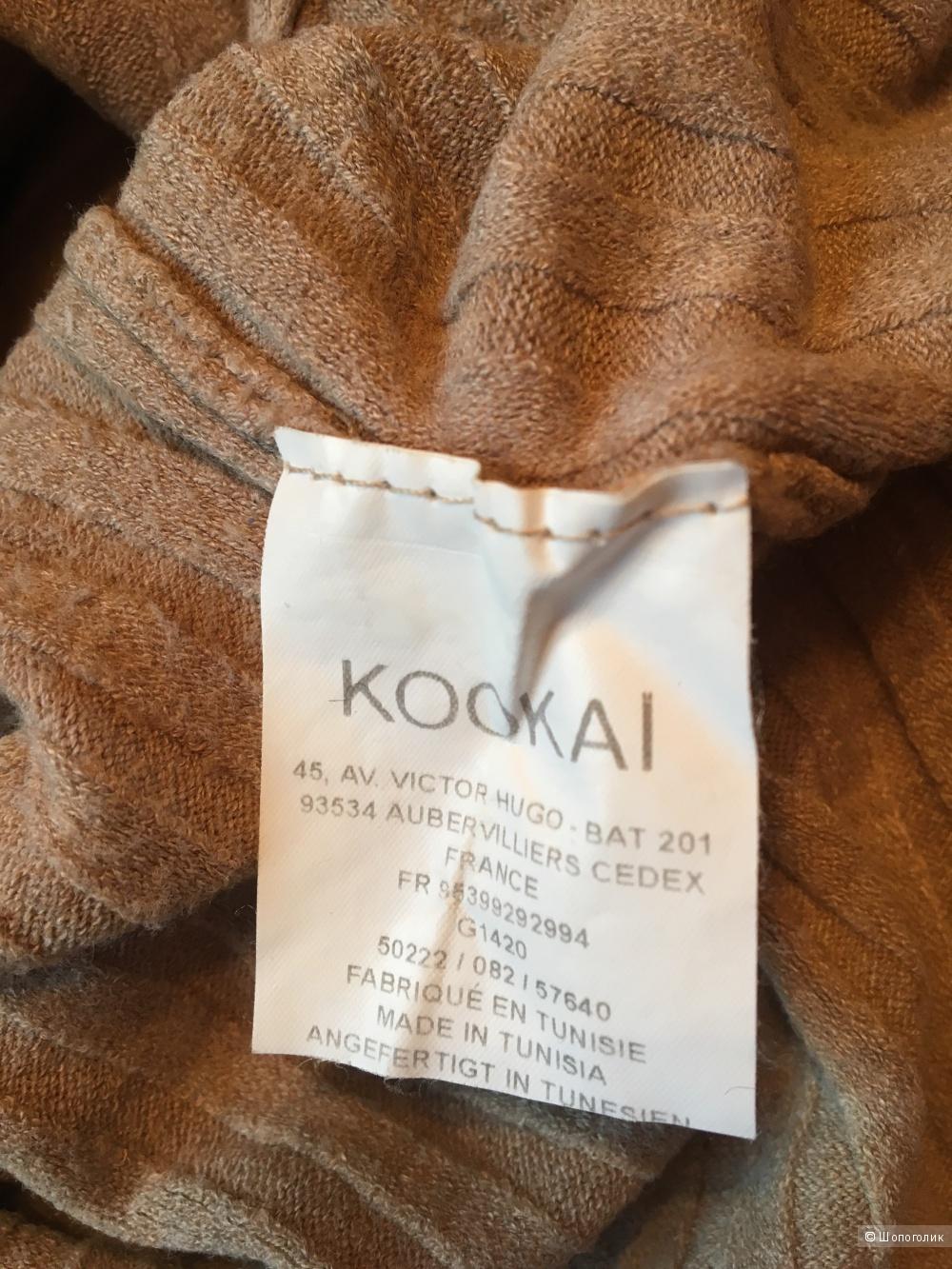 Водолазка KOOKAI размер 2